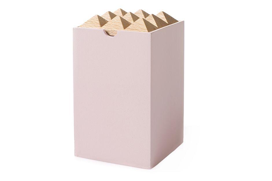 Pyramid Small Box by MOXON London