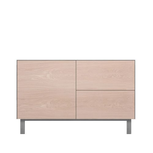 Oak, Oak,Another Brand,Cabinets & Sideboards,chest of drawers,cupboard,drawer,furniture,sideboard,wood