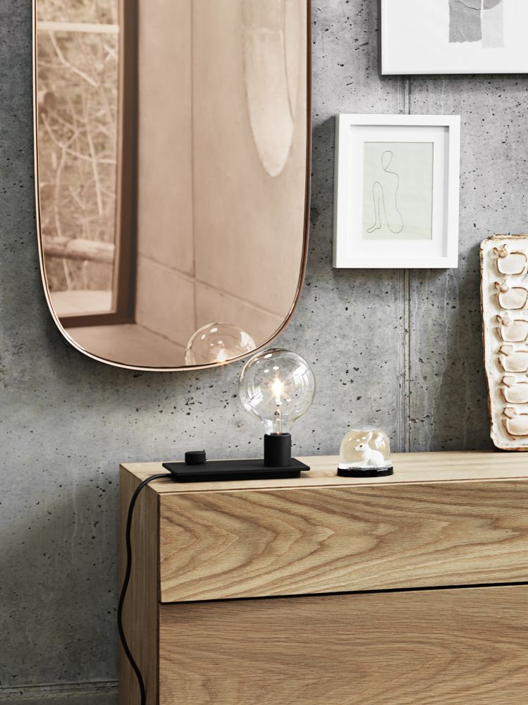 the latest 52450 c657e Reflect Sideboard from Muuto