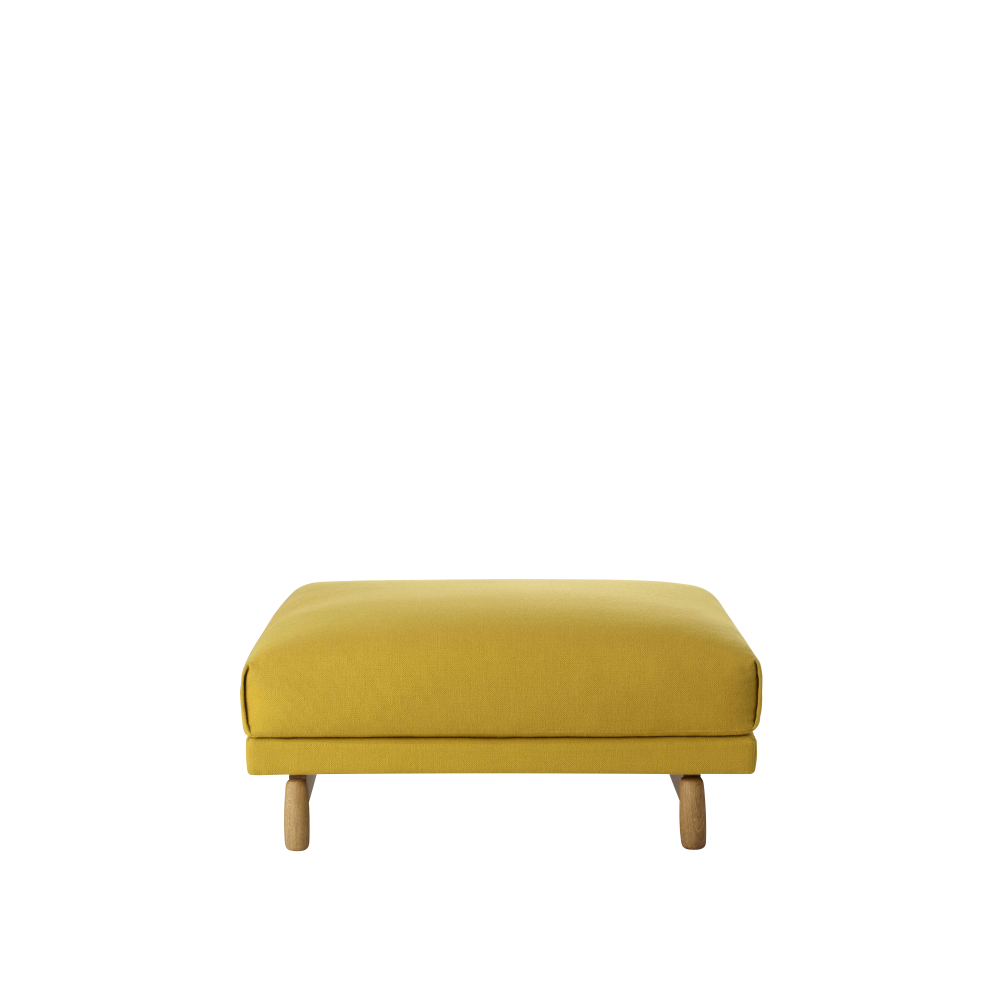 Rest Pouf by Muuto