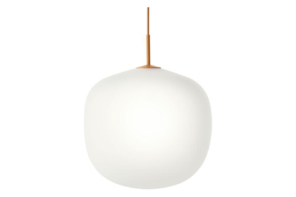 Orange, D 45cm,Muuto,Pendant Lights