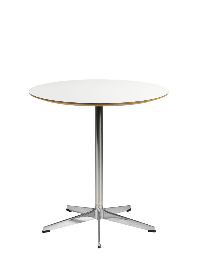 Rondo D70 5 Star Base Round Table by Swedese