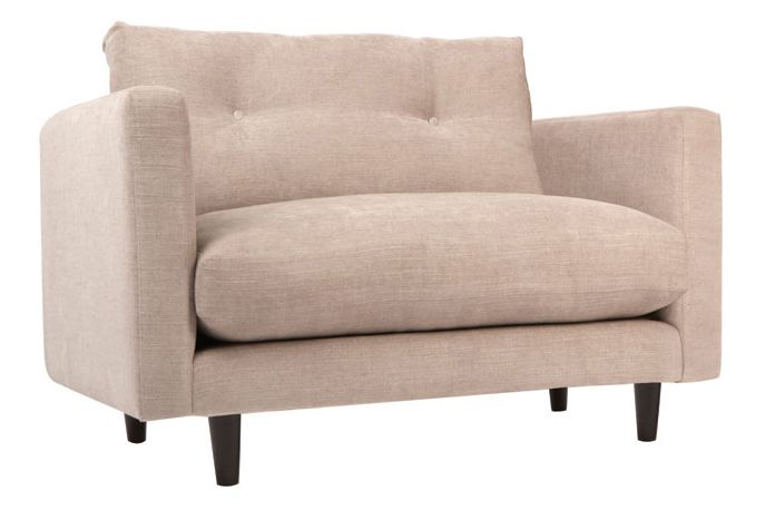 Salone Armchair by Content by Terence Conran