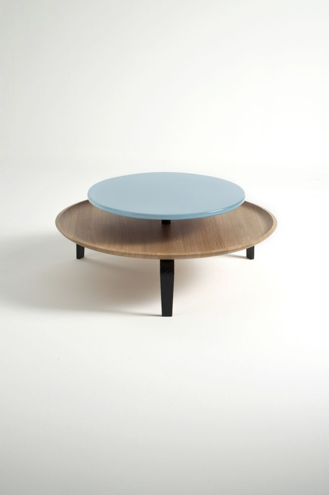 Secreto Coffee Table by Colé Italian Design Label