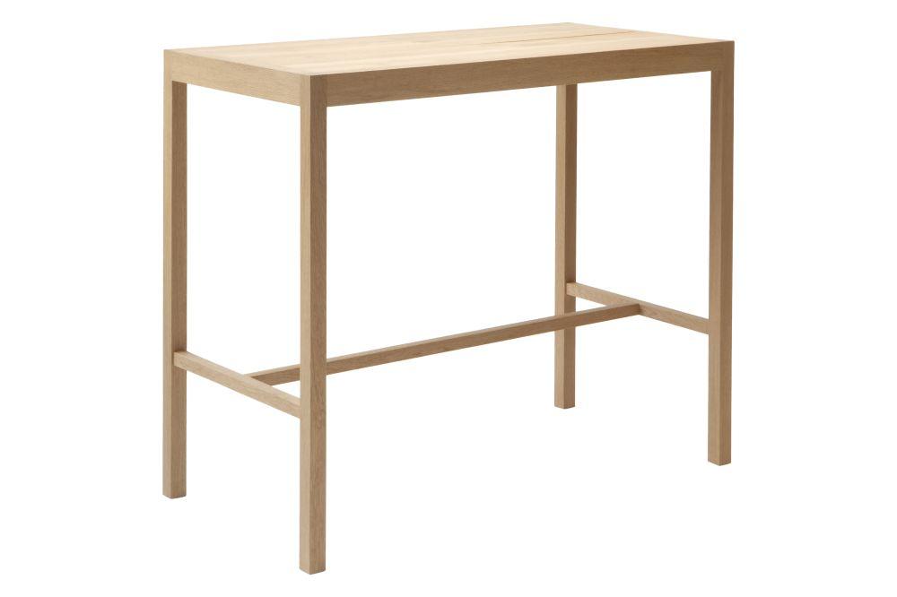 Seminar Rectangular High Table by Nikari