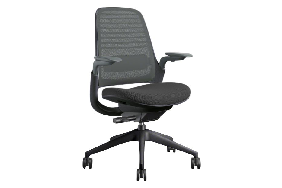 Steelcase series 1 review