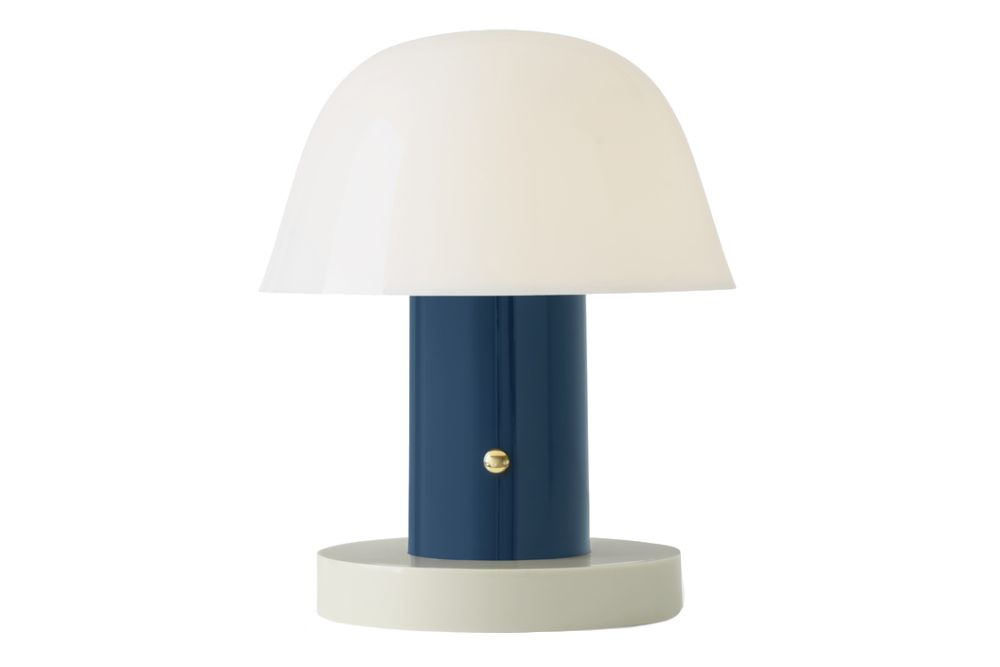 Setago Table Lamp by &Tradition