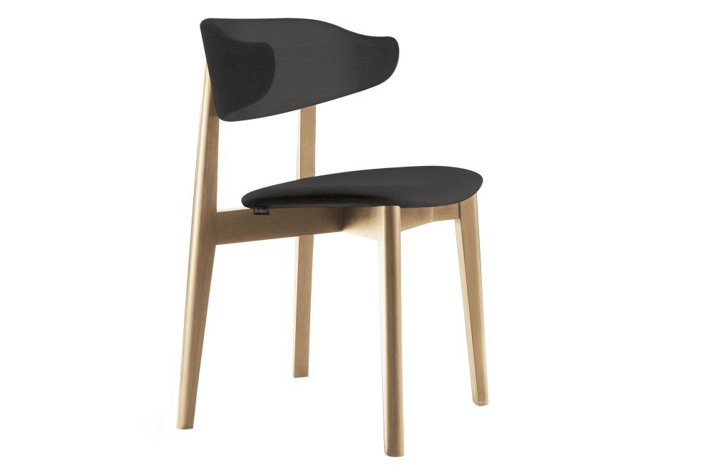 Setter Soft Dining Chair - Set of 50 by Deadgood