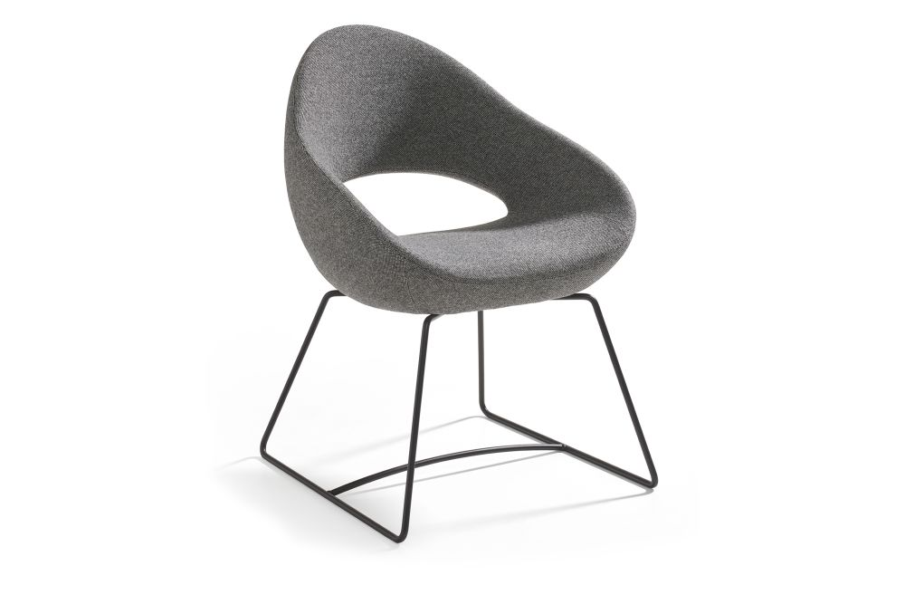 Chrome, Hallingdal,Artifort,Breakout & Cafe Chairs
