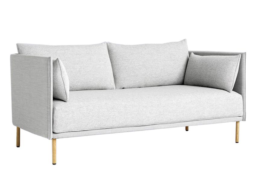Front Upholstery Remix 2 123, Back Upholstery Hallingdal 116,Hay,Sofas
