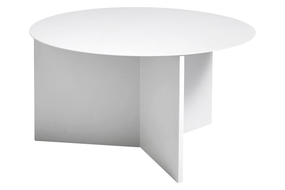 Slit XL Side Table by Hay