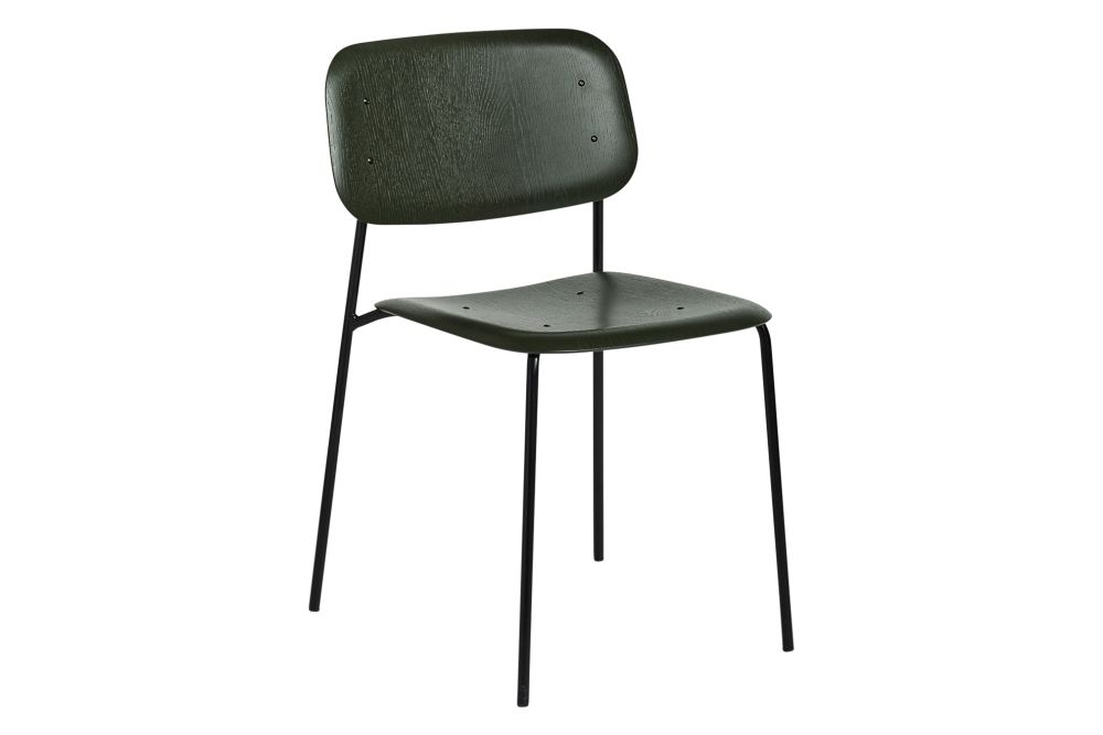 Soft Edge 10 Dining Chair by Hay