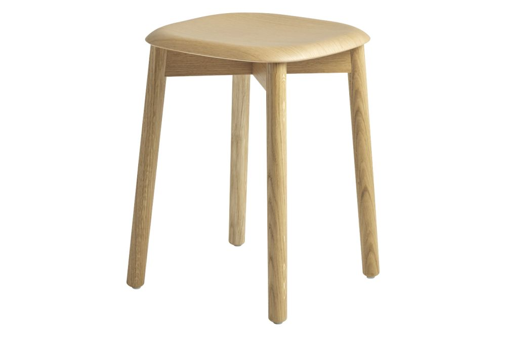Soft Edge 72 Stool by Hay