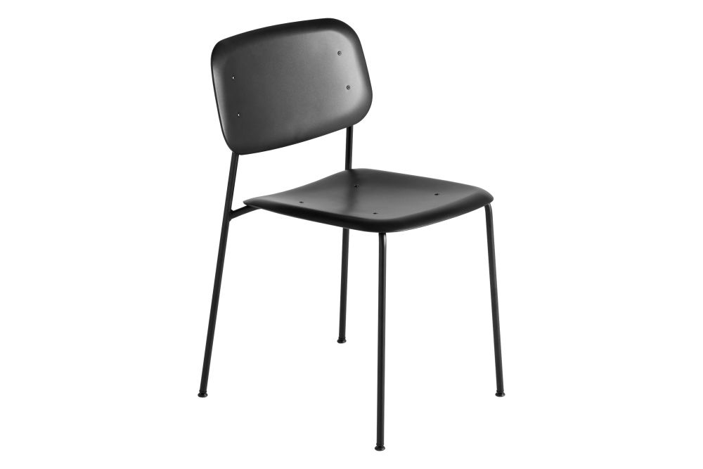 Soft Edge P10 Dining Chair by Hay