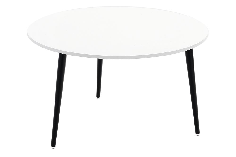White Lacquered,Coedition,Coffee & Side Tables