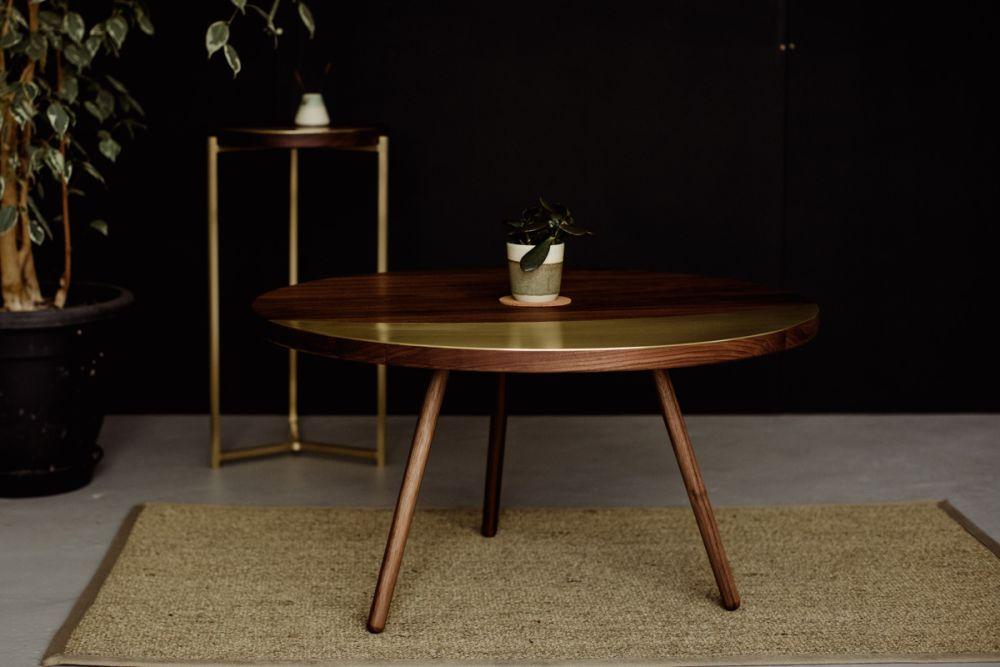 Sola Coffee Table by M Dex Design