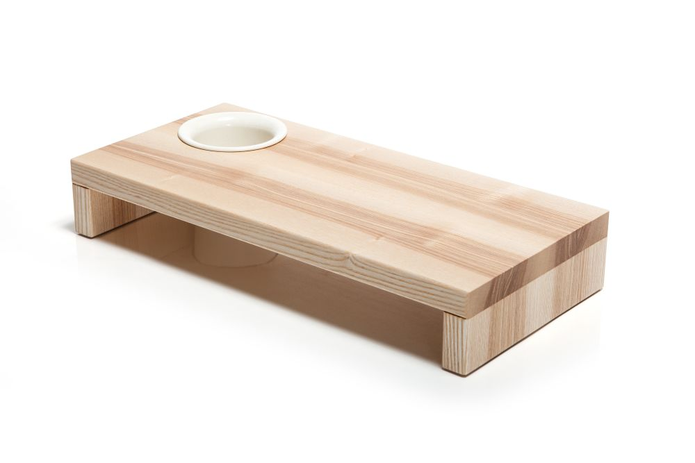 Spiceboard Four Planter by Urbanature