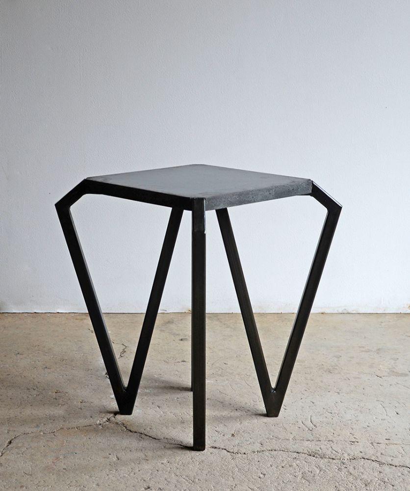 Spider Side Table by Tamasine Osher Design