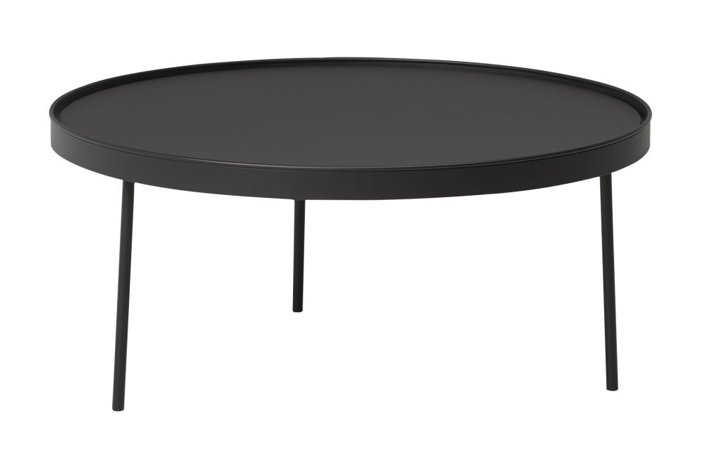 Black, 50,Northern,Coffee & Side Tables