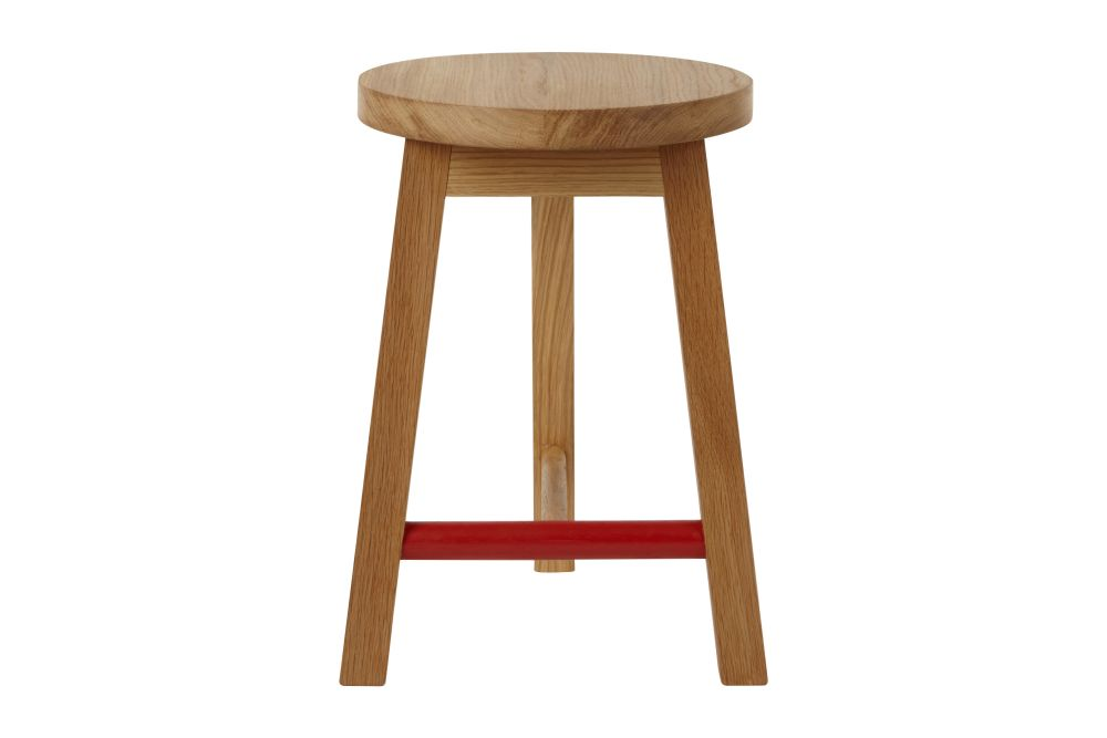 Stool Two Round by Another Country