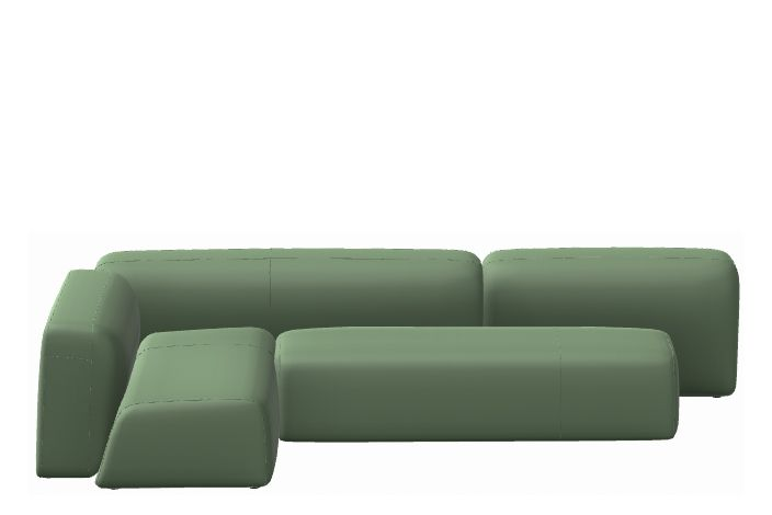 Right, La Cividina Xtreme,La Cividina,Breakout Sofas