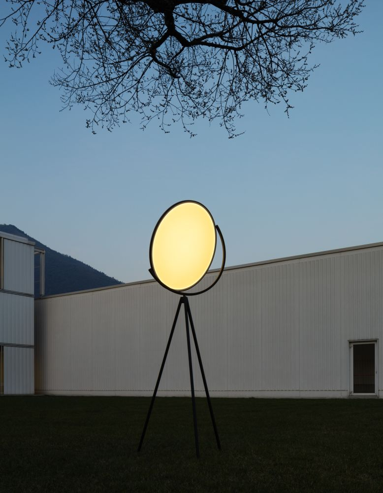 reputable site e4d6e 8b40d Superloon Floor Lamp from Flos