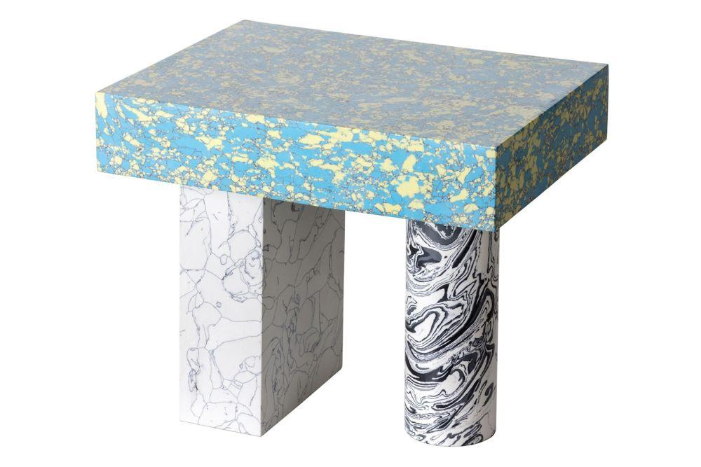 Tom Dixon,Coffee & Side Tables
