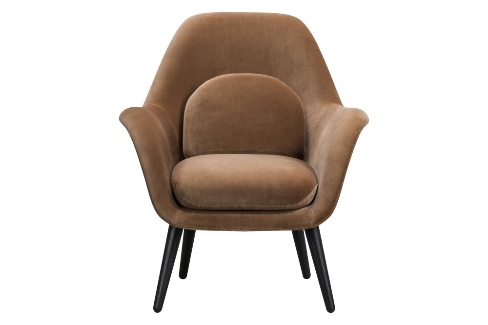 Leather 3, Leg Finish 2,Fredericia,Armchairs