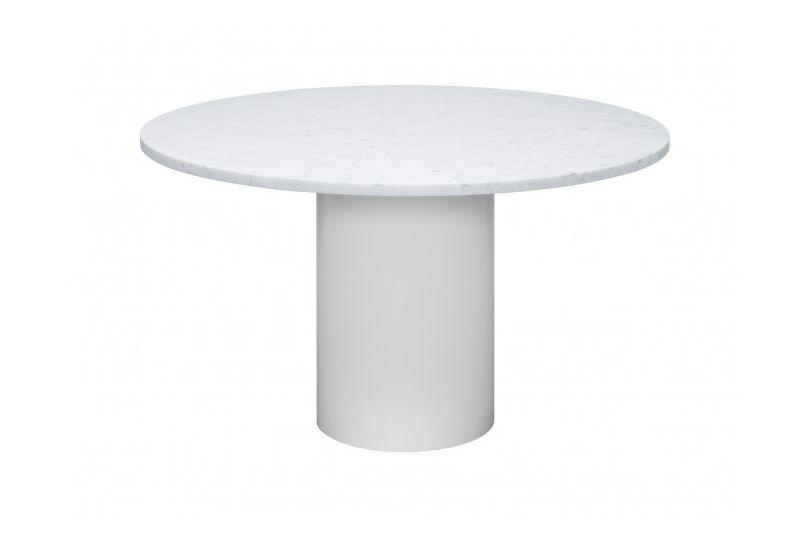 TA20 Hiroki Round Dining Table by e15