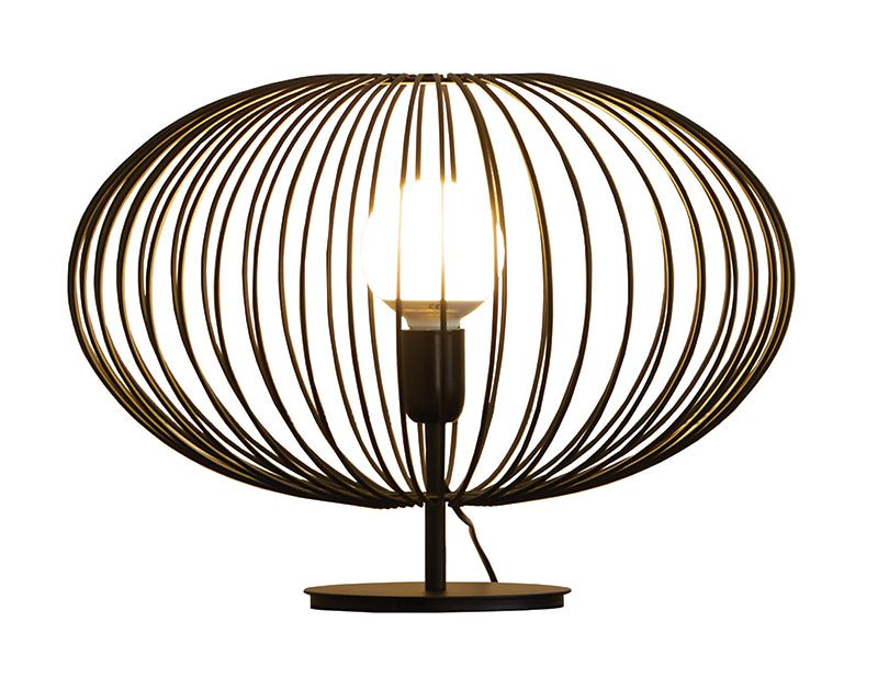 Table lamp 170/34 by GIBAS