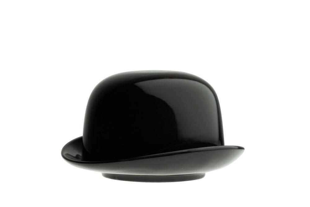 Thompson Top Hat Sugar Bowl by Peter Ibruegger Studio