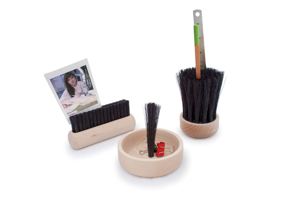 Tidy Desk Pen Holder by Thelermont Hupton