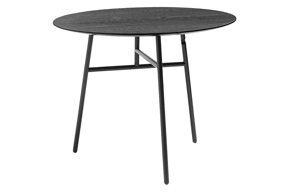Tilt Top Dining Table by Hay
