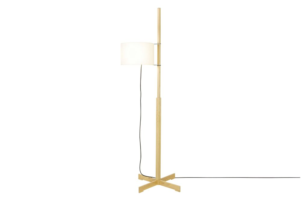 TMM Floor Lamp by Santa & Cole