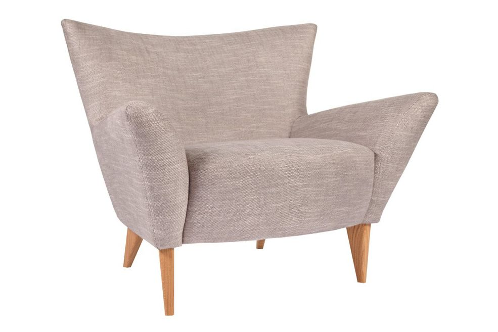 Toros Armchair by Content by Terence Conran