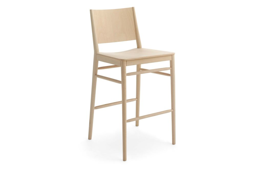 Tracy 595 Barstool by Billiani