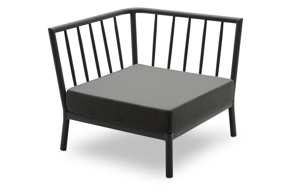 Dark Grey Ash,Skagerak,Outdoor Chairs