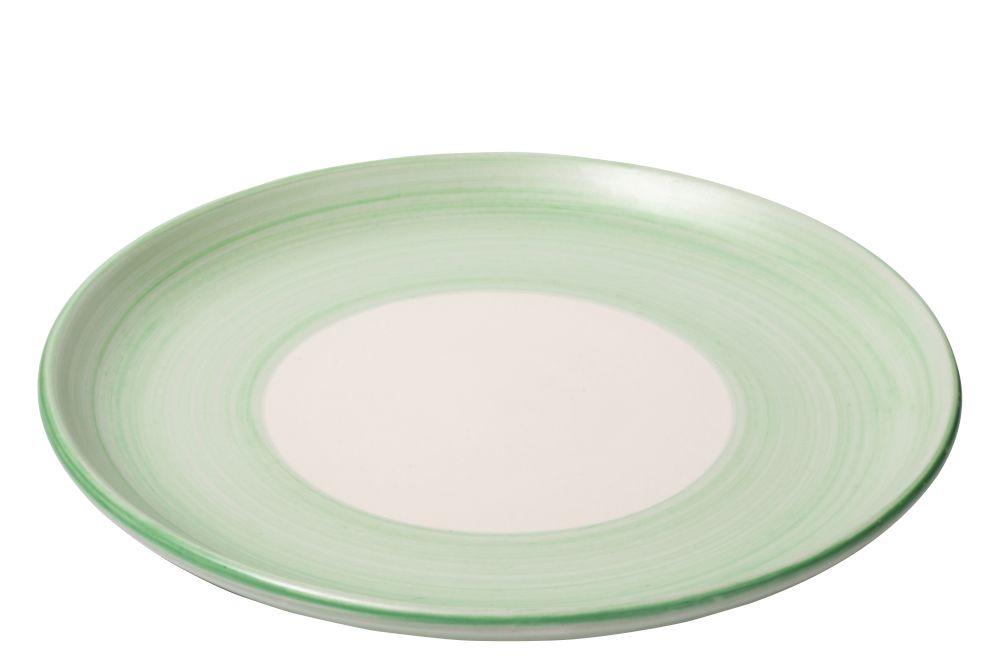 Grey, Small,Enrico Zanolla,Bowls & Plates,dinnerware set,dishware,green,plate,platter,serveware,tableware
