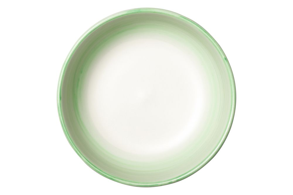 circle,dishware,green,plate,platter,tableware