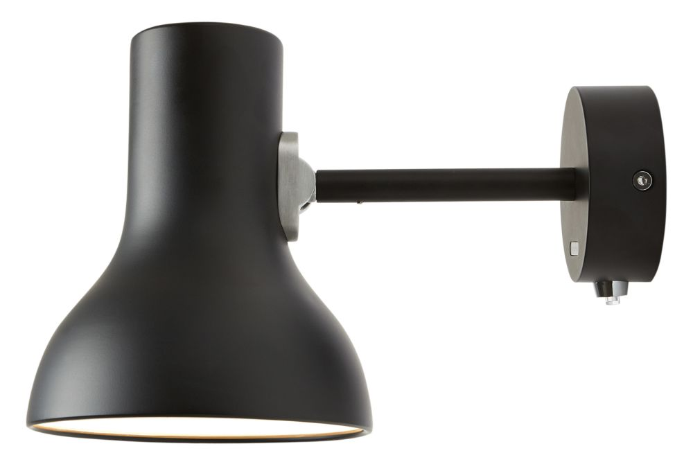 Type 75 Mini Wall Light by Anglepoise by Clearance