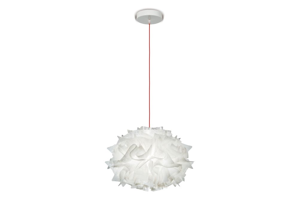 Veli Mini Single Pendant Light by Slamp