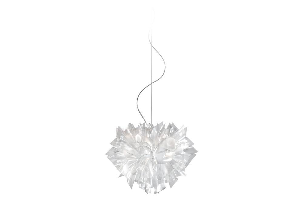 Veli Pendant Couture Light by Slamp