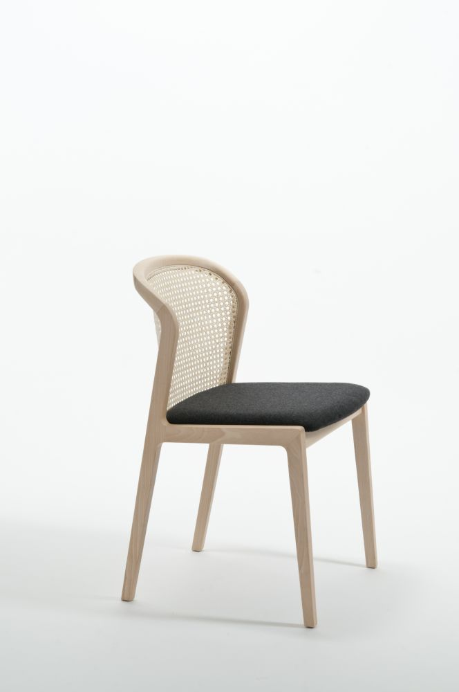 Canaletto, Beige,Colé Italian Design Label,Dining Chairs,chair,design,furniture,plywood,wood