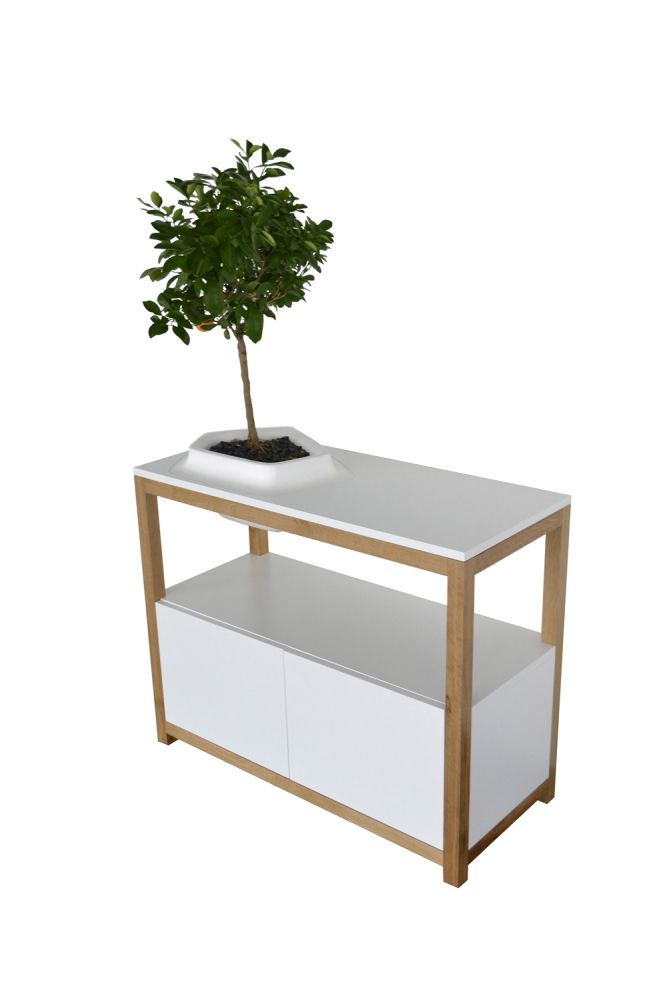 White,Bellila,Cabinets & Sideboards,coffee table,desk,end table,furniture,rectangle,sofa tables,table