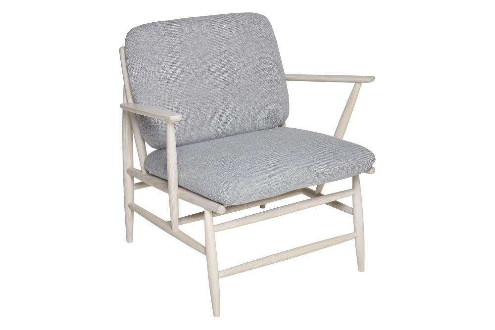 Capture - J4001, Natural - DM, Ash,Ercol,Armchairs
