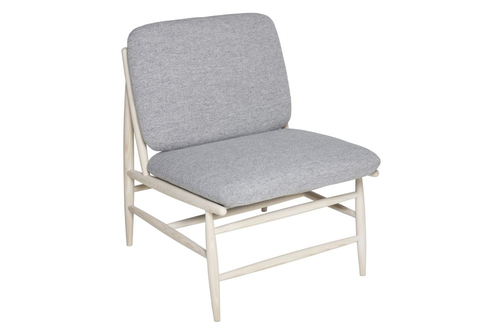 Ash, Natural - DM, Capture - J4001,Ercol,Lounge Chairs