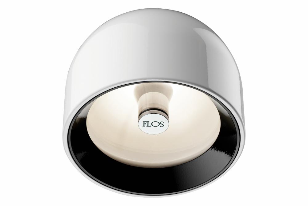 Wan C/W Ceiling Light by Flos