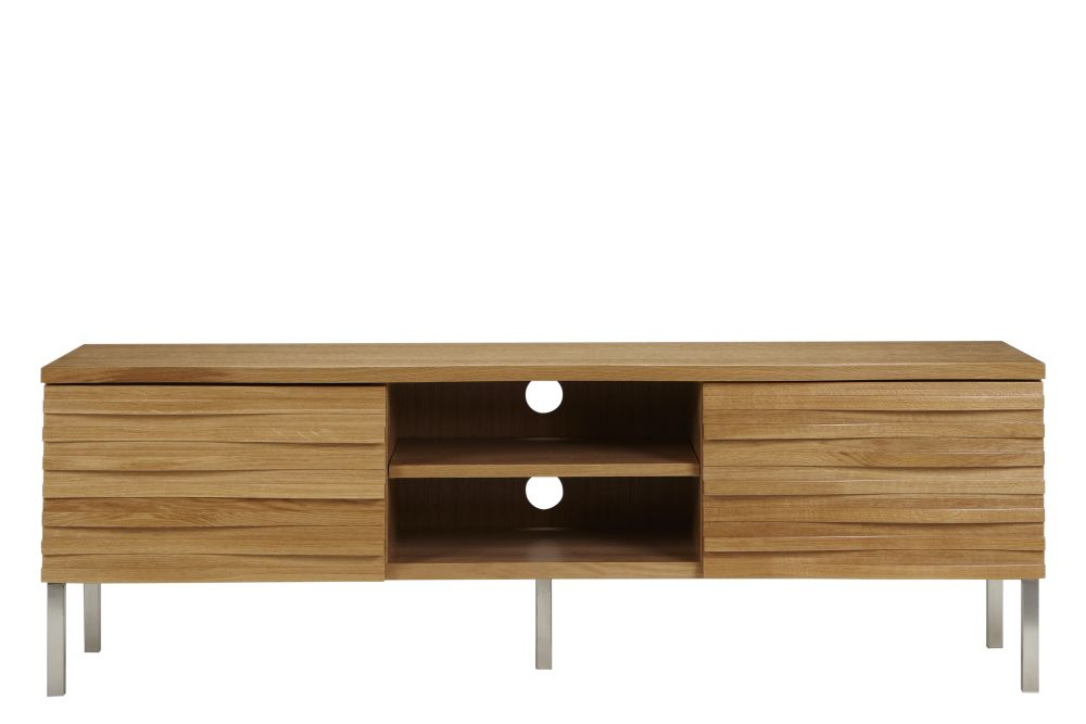 Wave Media Unit by Content by Terence Conran