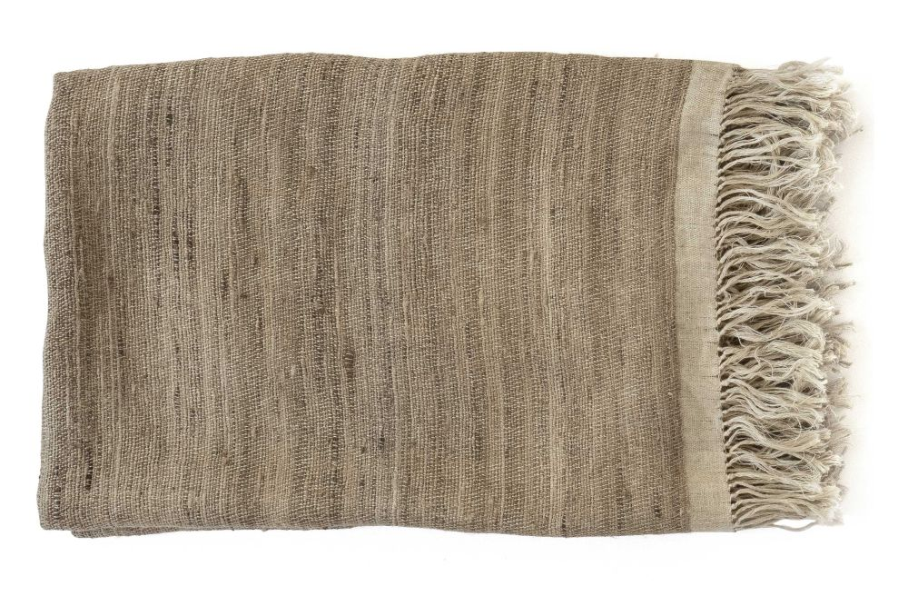 Wellbeing Throw by Nanimarquina