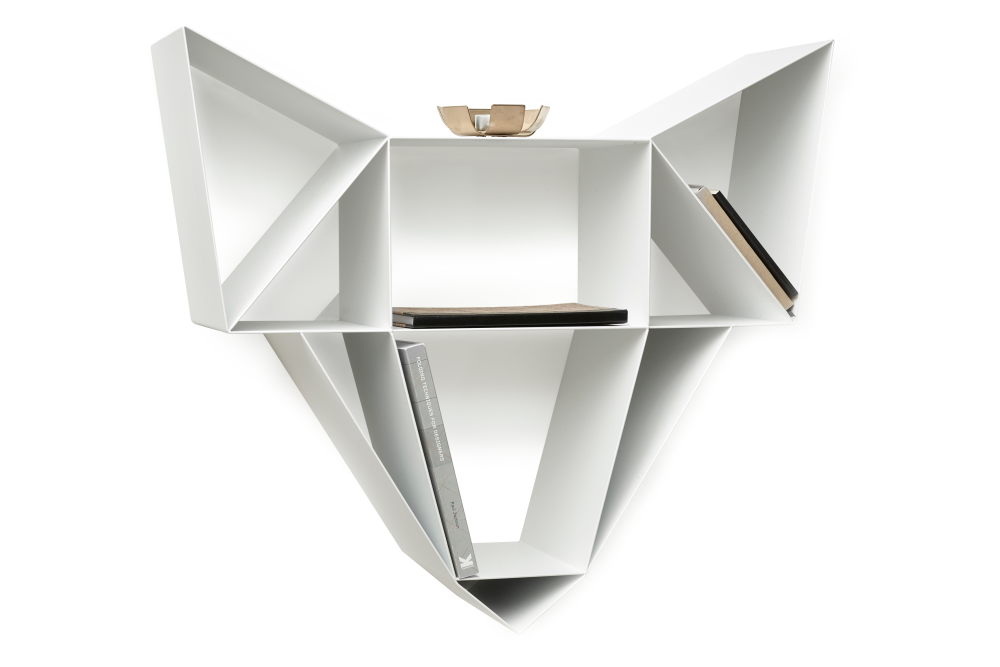 Charcoal Black,BEdesign,Bookcases & Shelves,sconce